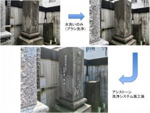 アシストーン洗浄システム