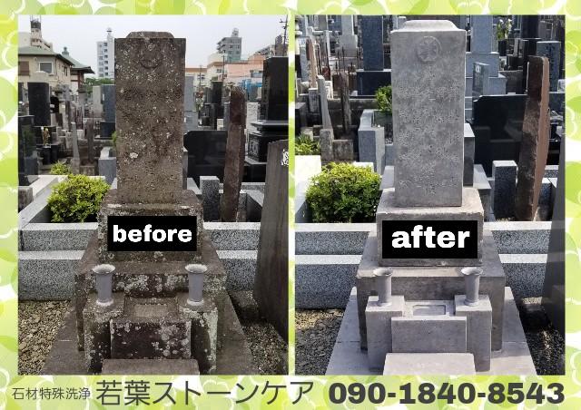 建墓100年!